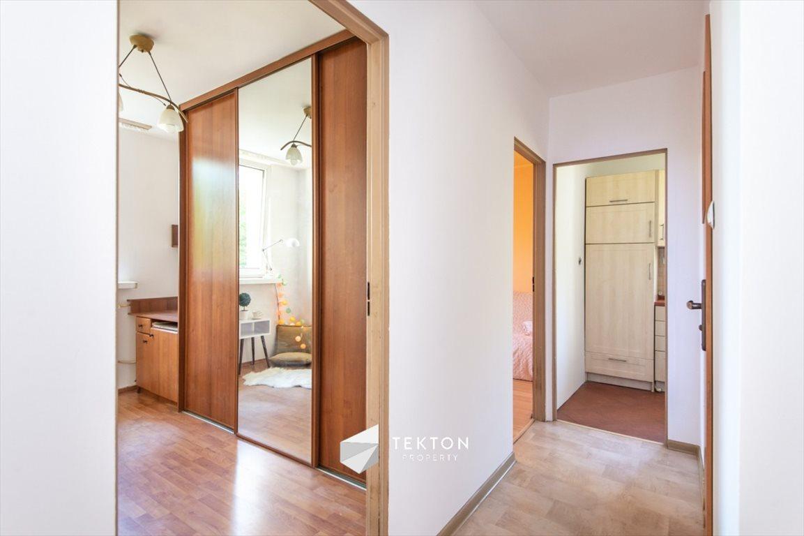 Mieszkanie trzypokojowe na sprzedaż Poznań, Winiary, Lazurowa  48m2 Foto 6
