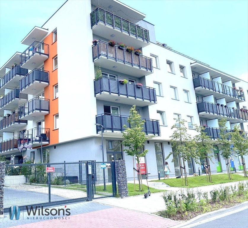 Mieszkanie dwupokojowe na sprzedaż Warszawa, Praga-Południe, Szaserów  51m2 Foto 8