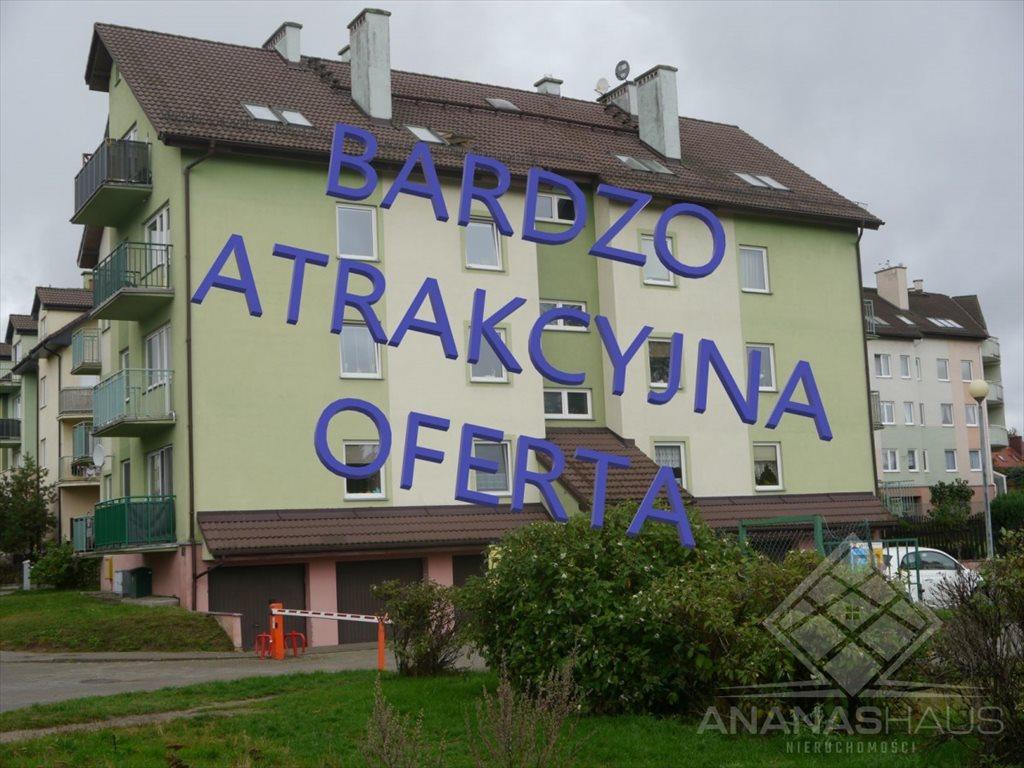 Mieszkanie dwupokojowe na sprzedaż Gdańsk, Karczemki, Storczykowa  54m2 Foto 1