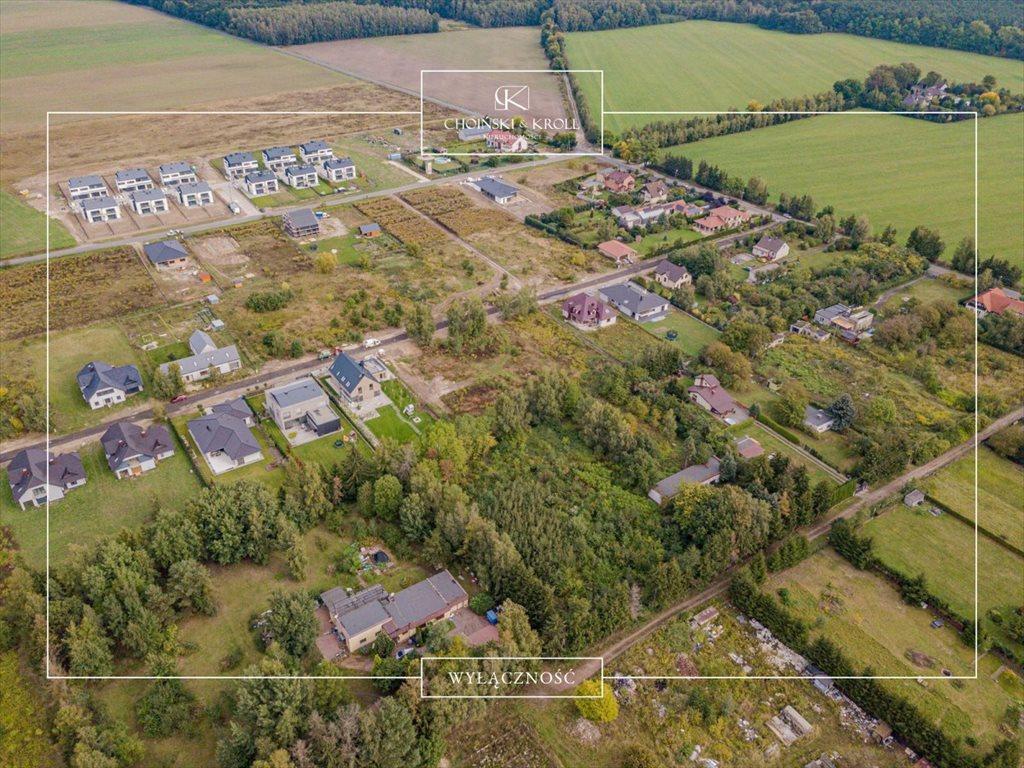 Działka budowlana na sprzedaż Poznań, Szczepankowo, Jeżynowa  1433m2 Foto 11