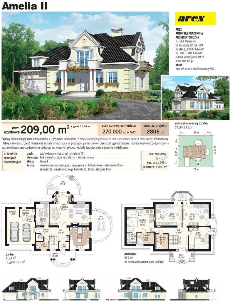 Działka budowlana na sprzedaż Prażmów, Łoś  1900m2 Foto 1