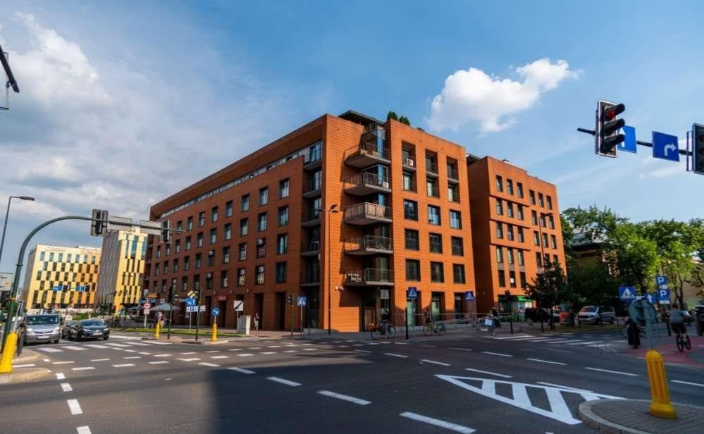 Mieszkanie dwupokojowe na sprzedaż Kraków, Stare Miasto, Szlak  66m2 Foto 1