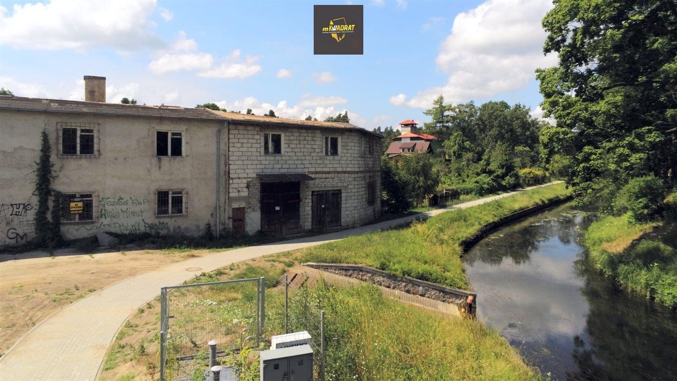 Lokal użytkowy na sprzedaż Stare Juchy  450m2 Foto 3