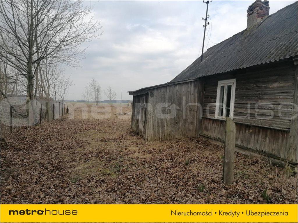 Dom na sprzedaż Pietrusy, Olszanka  40m2 Foto 3