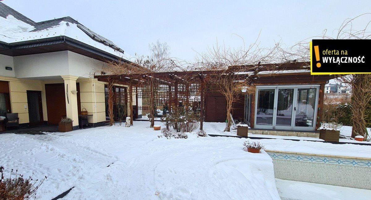 Dom na wynajem Wola Kopcowa  648m2 Foto 5