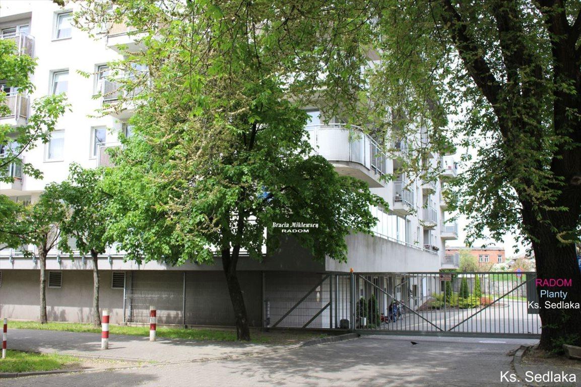 Mieszkanie dwupokojowe na sprzedaż Radom, Planty, ks.Sedlaka 4/6/8  62m2 Foto 2