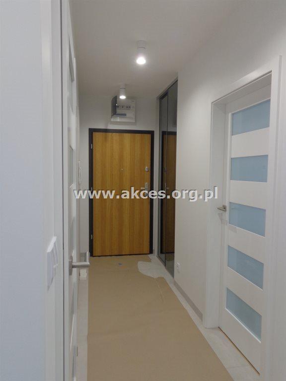 Mieszkanie trzypokojowe na wynajem Warszawa, Ursynów, Imielin, Roentgena  67m2 Foto 9