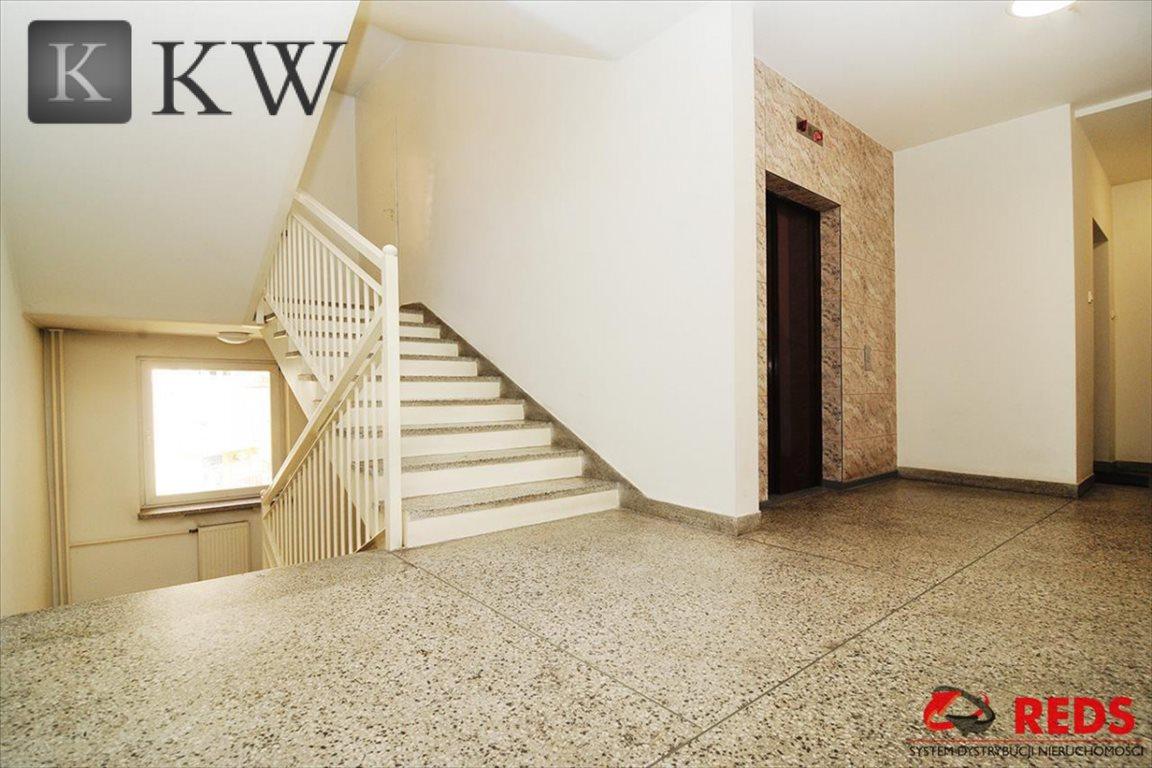 Mieszkanie trzypokojowe na sprzedaż Warszawa, Wola, Okopowa  83m2 Foto 10