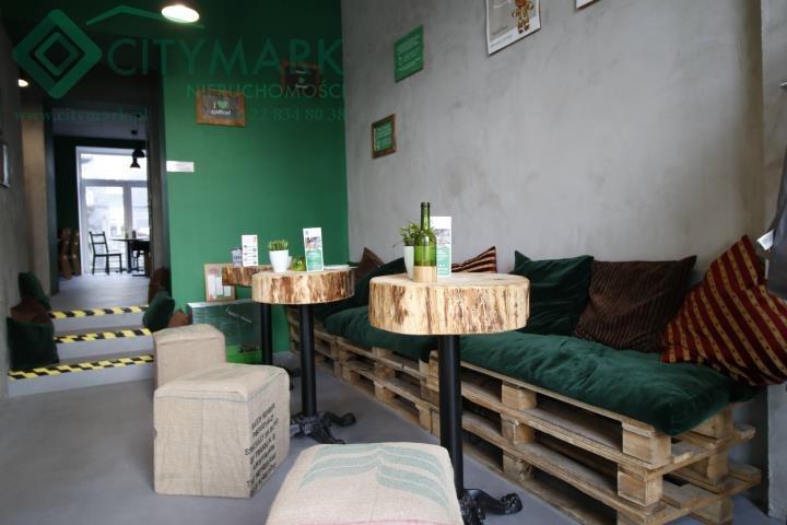 Lokal użytkowy na wynajem Warszawa, Praga Południe  80m2 Foto 7