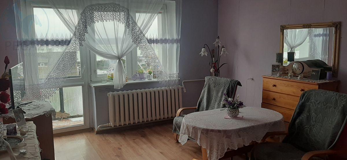 Mieszkanie dwupokojowe na sprzedaż Uchorowo  53m2 Foto 7
