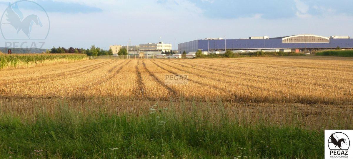Działka przemysłowo-handlowa na sprzedaż Komorniki, ul. Krzysztofa Kolumba  40371m2 Foto 10