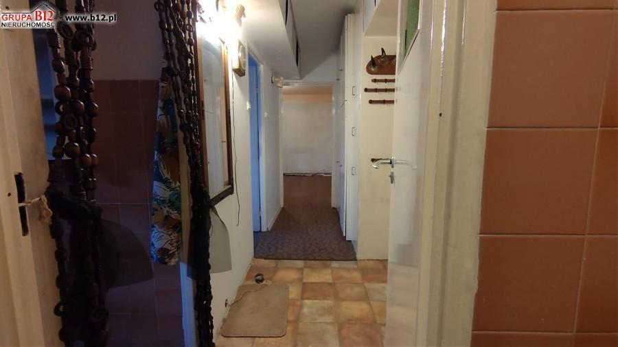 Mieszkanie dwupokojowe na sprzedaż Krakow, Nowa Huta (osiedla), Os Piastów  46m2 Foto 4