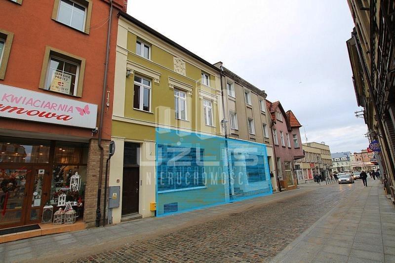 Lokal użytkowy na sprzedaż Starogard Gdański, Chojnicka  385m2 Foto 1