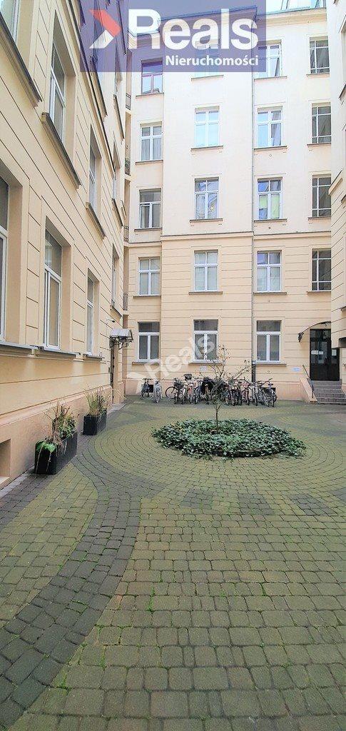 Kawalerka na sprzedaż Warszawa, Śródmieście, Powiśle, Mikołaja Kopernika  33m2 Foto 6