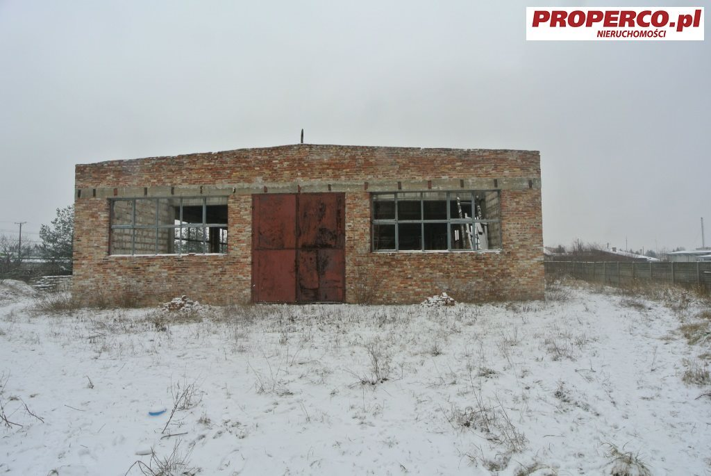 Lokal użytkowy na sprzedaż Jędrzejów  17939m2 Foto 10
