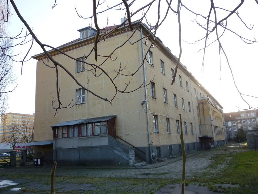 Lokal użytkowy na sprzedaż Gdańsk, al. gen. Józefa Hallera  4395m2 Foto 1