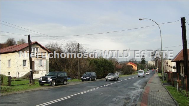 Działka budowlana na sprzedaż Lesko, Lesko  2335m2 Foto 6