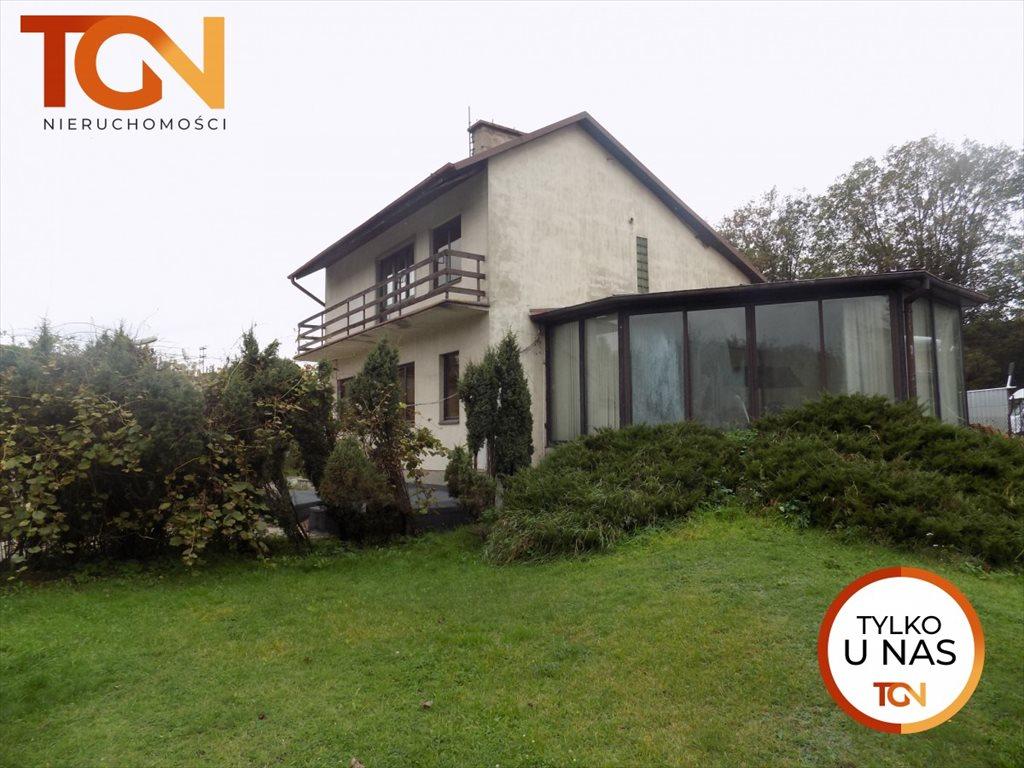 Dom na sprzedaż Łódź, Doły  670m2 Foto 1