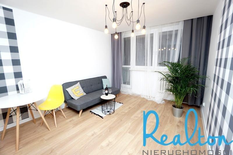 Mieszkanie dwupokojowe na sprzedaż Katowice, Os. Tysiąclecia, Mieszka I  39m2 Foto 1