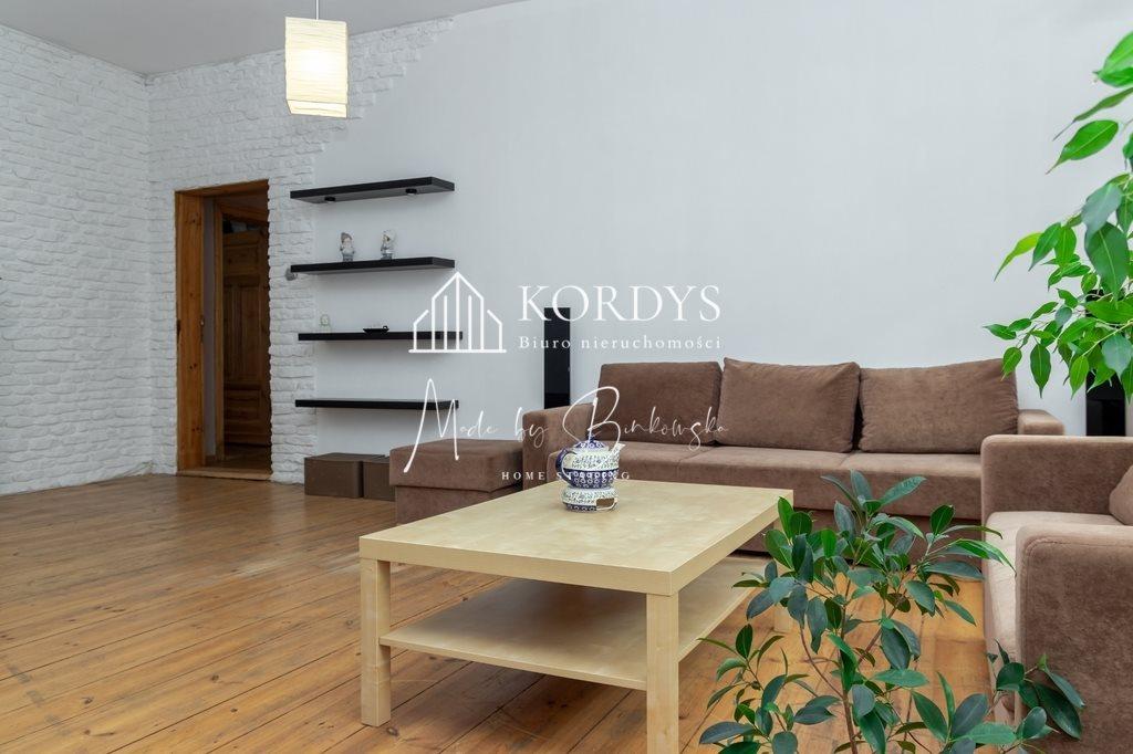 Mieszkanie czteropokojowe  na sprzedaż Szczecin  101m2 Foto 1