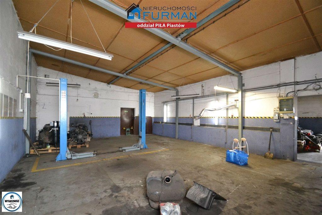 Działka inwestycyjna na sprzedaż Piła, Górne  4046m2 Foto 9