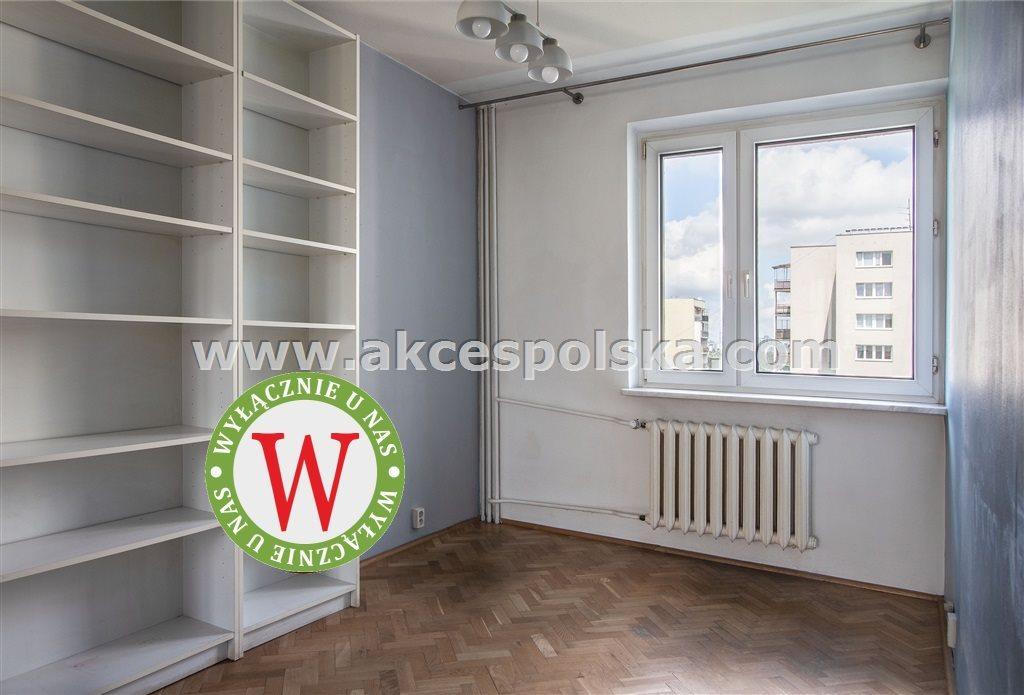Mieszkanie trzypokojowe na sprzedaż Warszawa, Ursynów, Pięciolinii  69m2 Foto 4