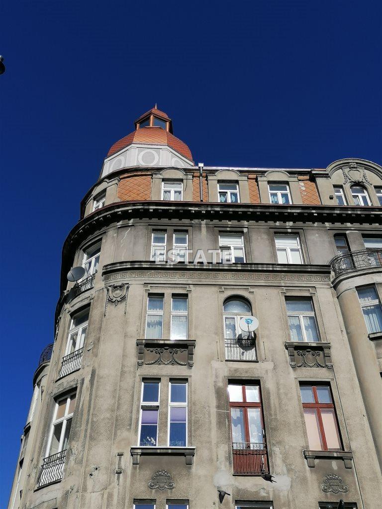 Mieszkanie czteropokojowe  na wynajem Łódź, Śródmieście, pasaż Schillera  154m2 Foto 2