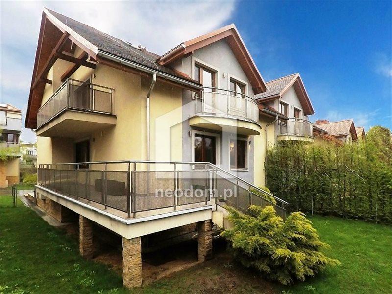 Dom na sprzedaż Kraków, Zwierzyniec  247m2 Foto 1