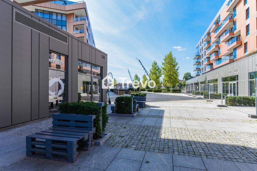 Lokal użytkowy na wynajem Gdańsk, Śródmieście  63m2 Foto 11