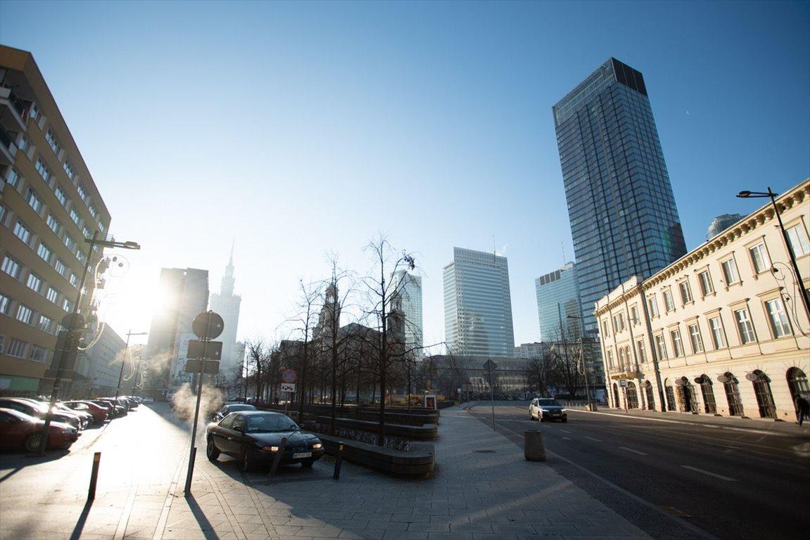Mieszkanie dwupokojowe na sprzedaż Warszawa, Śródmieście, Grzybowska 2  75m2 Foto 11