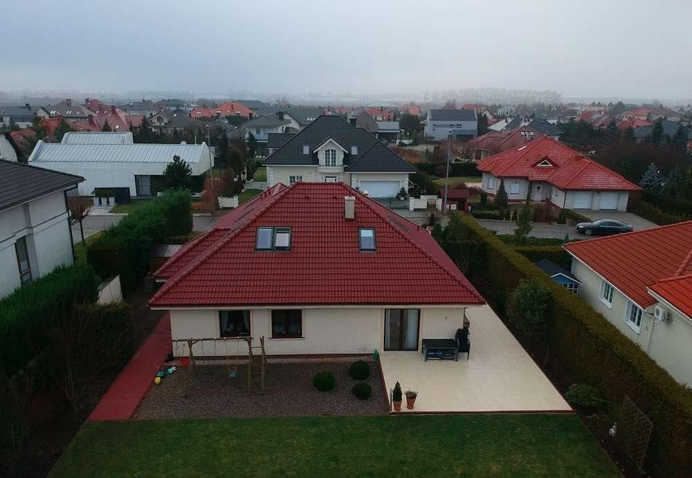 Dom na sprzedaż Chyby  203m2 Foto 6