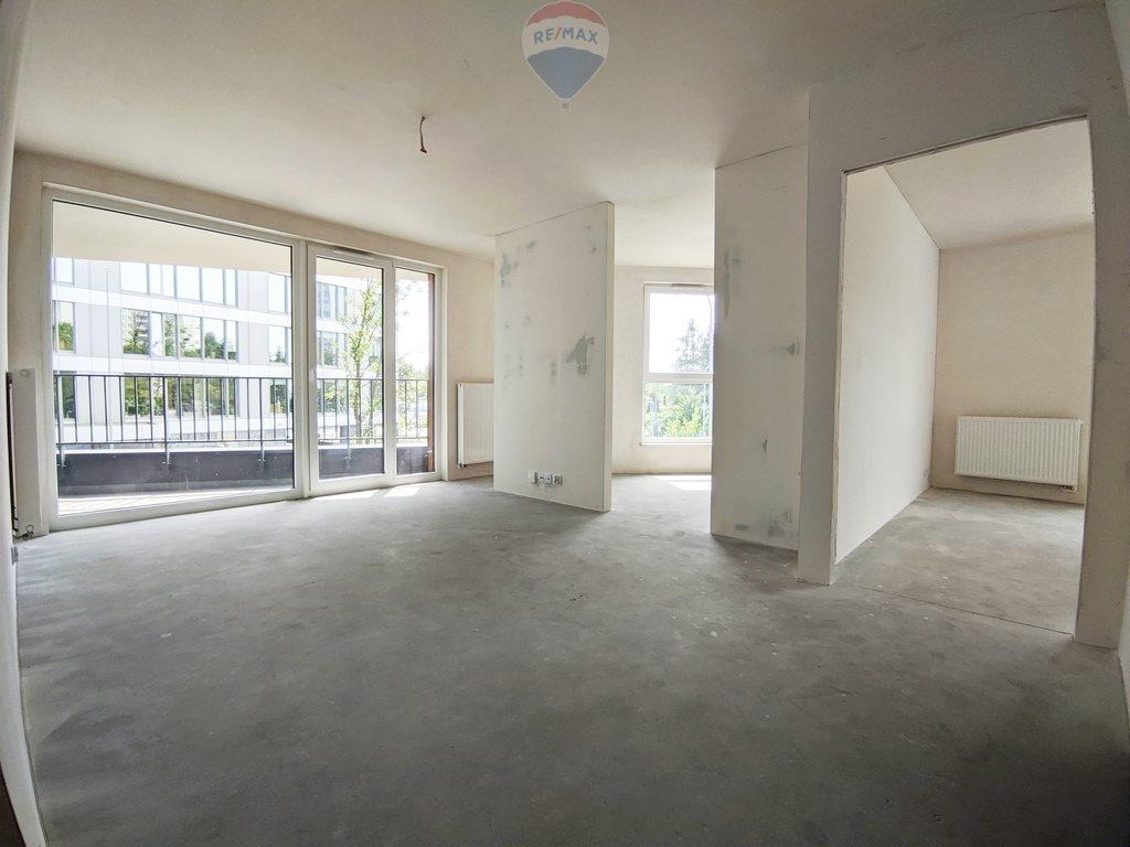 Mieszkanie dwupokojowe na sprzedaż Kraków, Promienistych  47m2 Foto 9