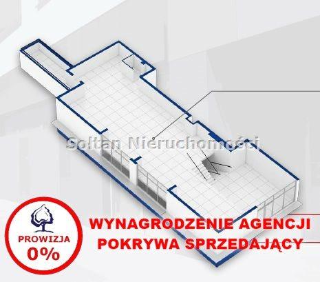 Lokal użytkowy na sprzedaż Warszawa, Mokotów, Siekierki, al. Aleja Polski Walczącej  281m2 Foto 1