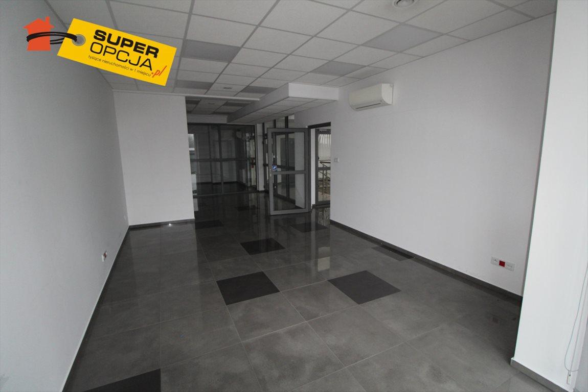Lokal użytkowy na wynajem Kraków, Czyżyny  62m2 Foto 9