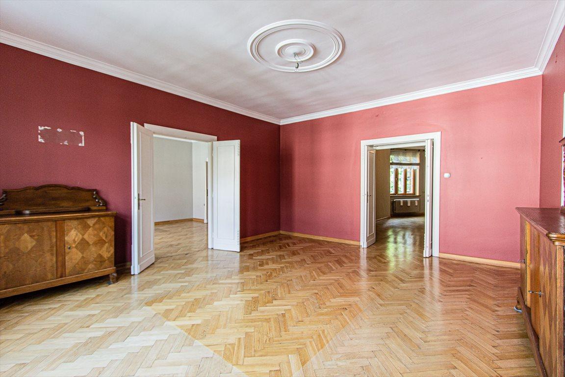 Mieszkanie czteropokojowe  na wynajem Kraków, Zwierzyniec, Władysława Syrokomli  151m2 Foto 1