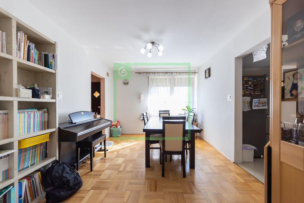 Dom na wynajem Bielany Wrocławskie, Jeżynowa  170m2 Foto 7