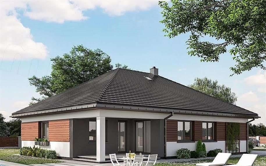 Dom na sprzedaż Legionowo, Jachranka,Wolnostojący  152m2 Foto 2