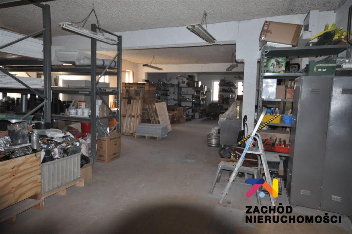 Lokal użytkowy na sprzedaż Gorzów Wielkopolski  1662m2 Foto 4