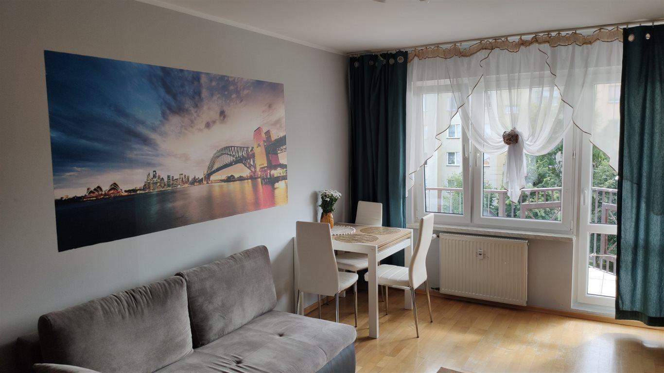 Mieszkanie dwupokojowe na sprzedaż Świebodzice, Osiedle Piastowskie  51m2 Foto 3