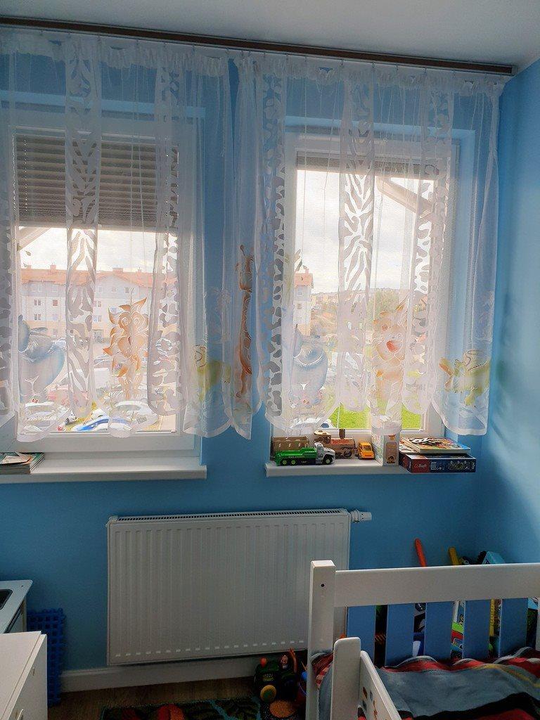 Mieszkanie dwupokojowe na sprzedaż Borkowo  47m2 Foto 10