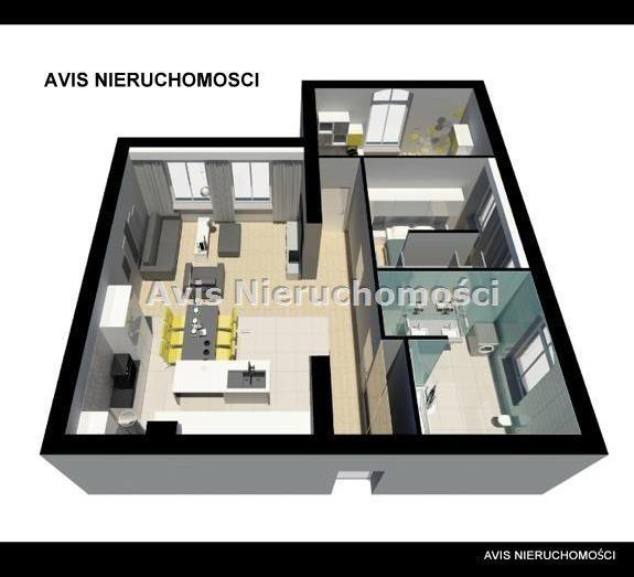 Mieszkanie trzypokojowe na sprzedaż Świdnica  96m2 Foto 1