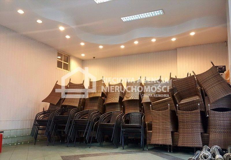 Lokal użytkowy na wynajem Gdańsk, Nowy Port  105m2 Foto 1