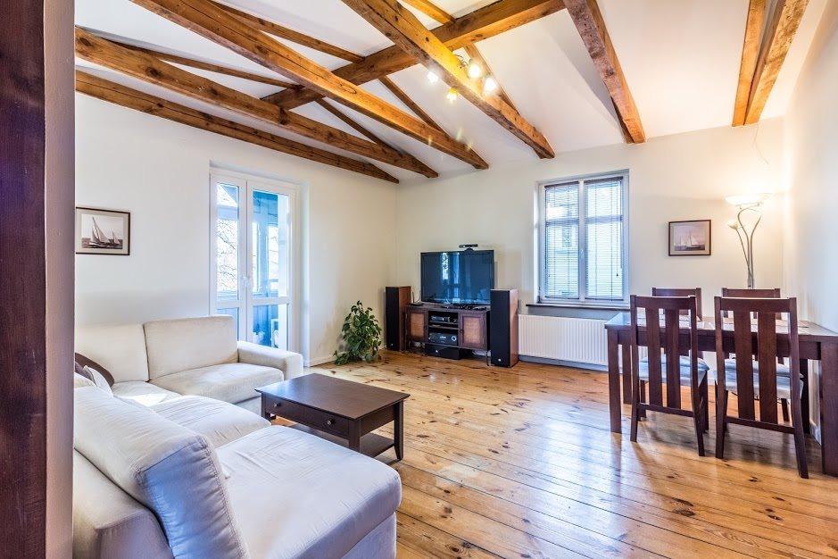 Mieszkanie na sprzedaż Sopot, Dolny Sopot, blisko plaży  90m2 Foto 1
