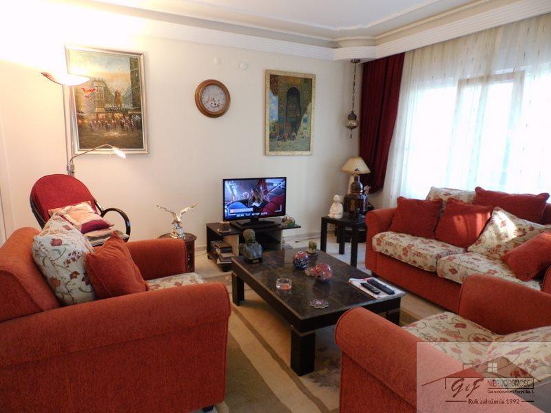 Mieszkanie trzypokojowe na sprzedaż Turcja, Alanya, Mahmultar, Alanya, Mahmultar  85m2 Foto 4