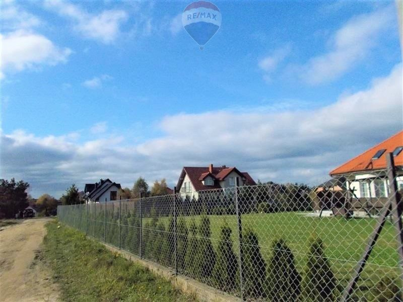 Działka budowlana na sprzedaż Gdańsk, Rębiechowo, Słoneczna  1050m2 Foto 1
