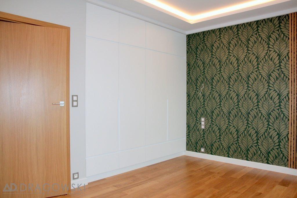 Mieszkanie trzypokojowe na sprzedaż Warszawa, Mokotów, Górny Mokotów, Wołoska  92m2 Foto 8
