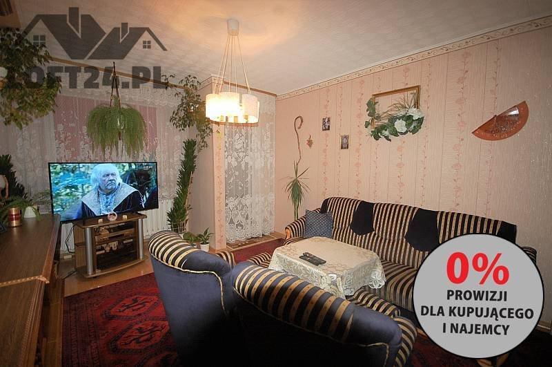 Mieszkanie trzypokojowe na sprzedaż Lubin, Wyżykowskiego, Sztukowskiego  61m2 Foto 1