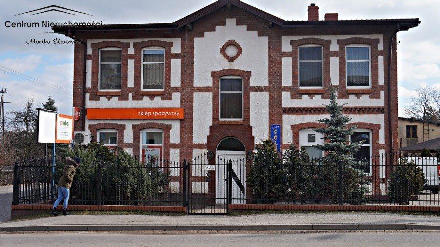 Lokal użytkowy na wynajem Gruczno  300m2 Foto 8