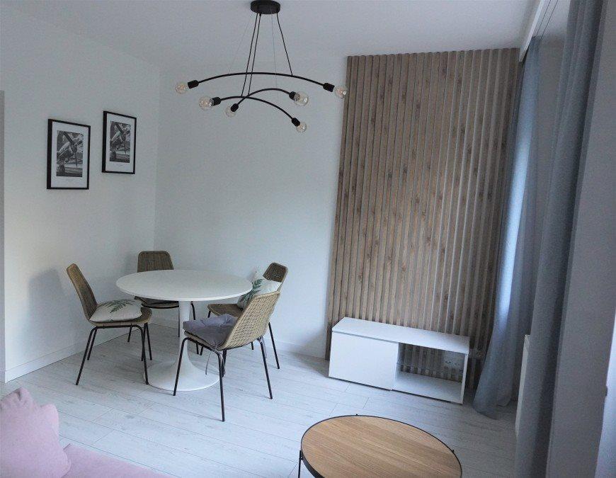 Mieszkanie dwupokojowe na sprzedaż Szczecin, Warszewo  45m2 Foto 4