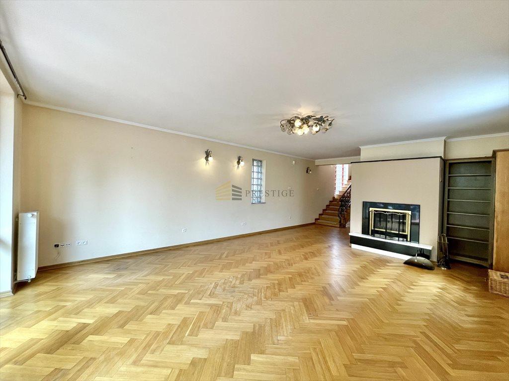 Dom na wynajem Warszawa, Wilanów, Wilanów Królewski  322m2 Foto 4
